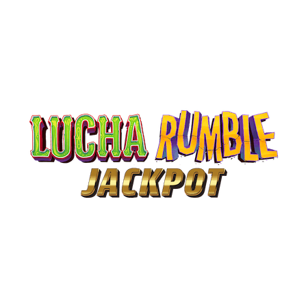 Lucha Rumble Jackpot on Betfair Bingo