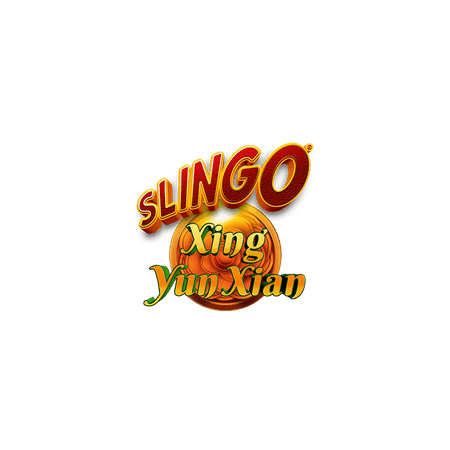 Slingo Xing Yun Xian on Betfair Bingo
