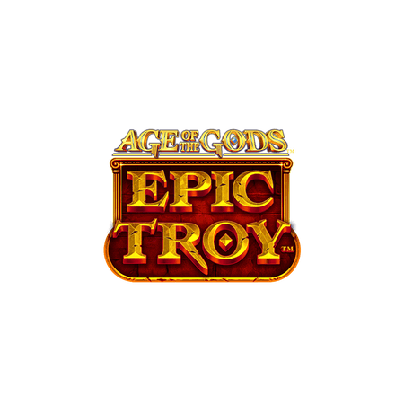 Age of the Gods Epic Troy™ em Betfair Cassino