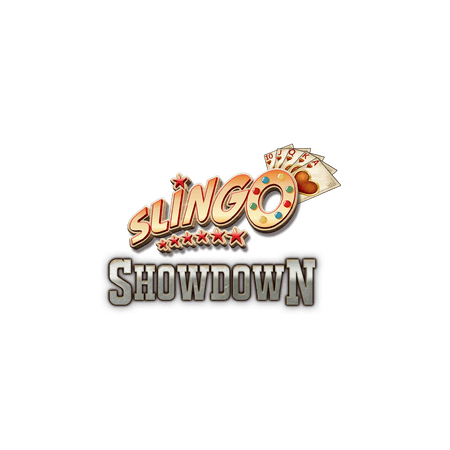 Slingo Showdown on Betfair Bingo