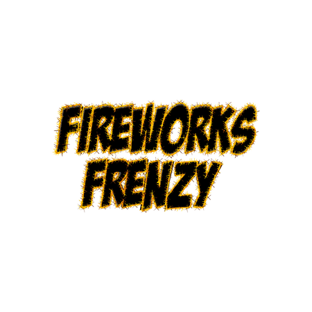 Fireworks Frenzy on Betfair Bingo