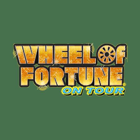 Wheel of Fortune on Tour - Betfair Arcade
