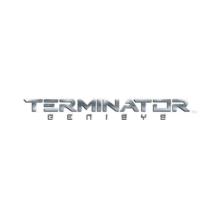 Terminator Genisys - Betfair Casino