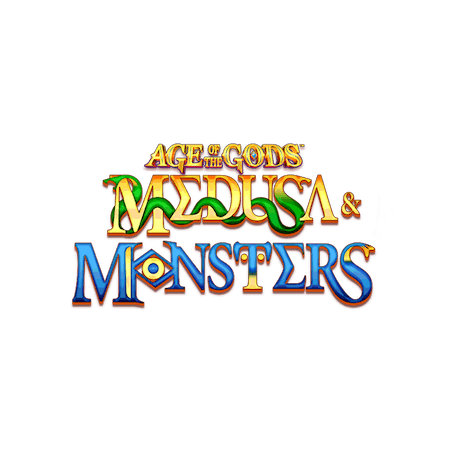 Age of the Gods - Medusa and Monsters™ on Betfair Casino
