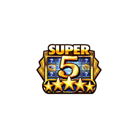Super 5 Estrellas on Betfair Arcade