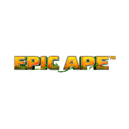 Epic Ape on Betfair Casino