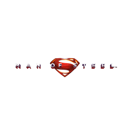 Man of Steel™ - Betfair Casino