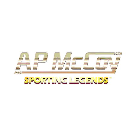 AP McCoy Sporting Legends™ - Betfair Casino