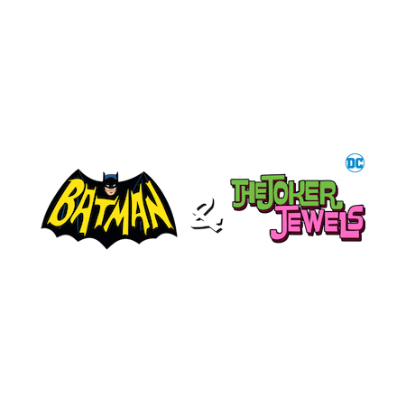 Batman & The Joker Jewels - Betfair Casino