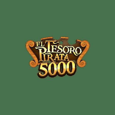 El Tesoro Pirata 5000 - Betfair Arcade