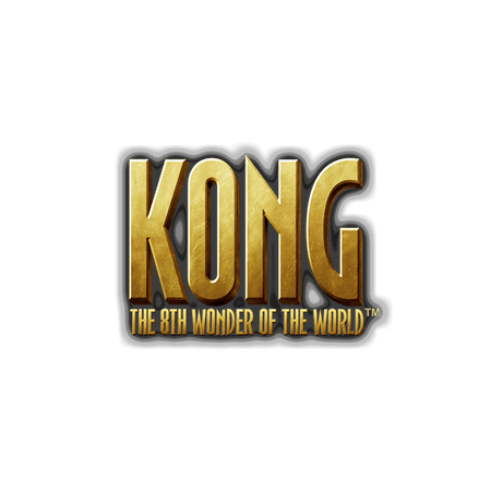 Kong The 8th Wonder of The World - Betfair Casino