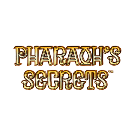 Pharaoh`s Secrets - Betfair Casino