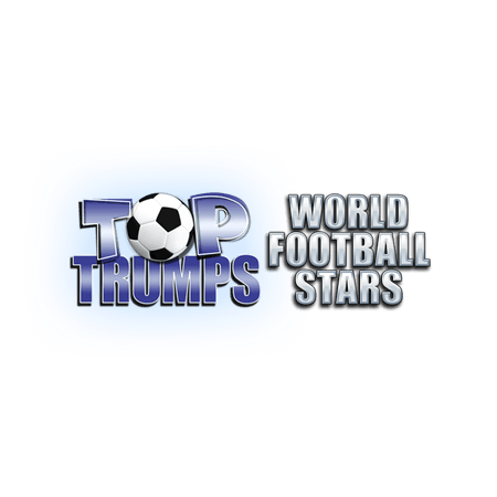 Top Trumps World Football Stars - Betfair Casino