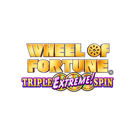 Wheel of Fortune Triple Extreme Spin on Betfair Arcade