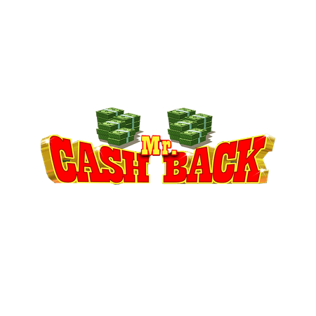 Mr. Cashback ™ - Betfair Casino