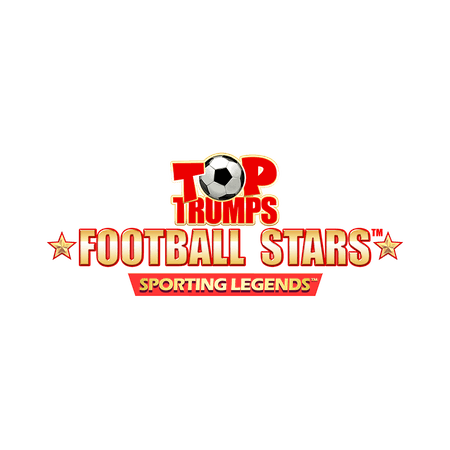 Top Trumps Football Stars Sporting Legends™ - Betfair Casino