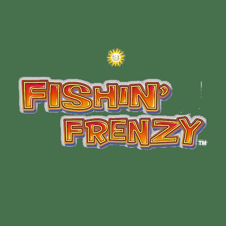 Fishin' Frenzy - Betfair Arcade