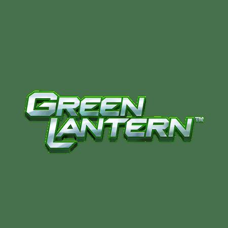 Green Lantern on Betfair Casino