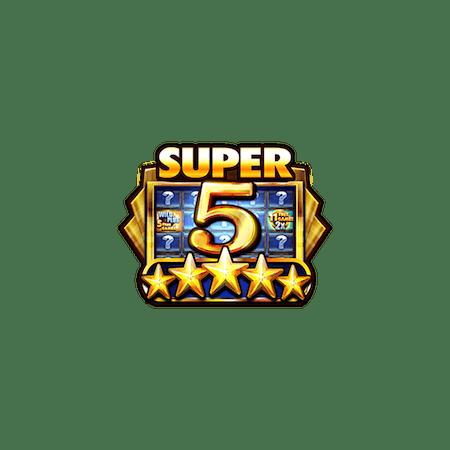 Super 5 Estrellas - Betfair Arcade