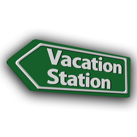 Vacation Station™ - Betfair Casino