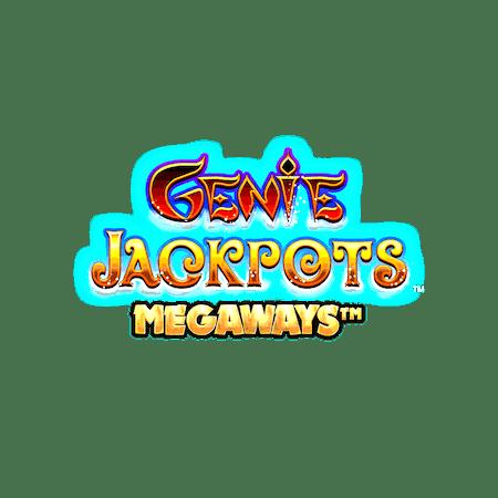 Genie Jackpots Megaways - Betfair Arcade