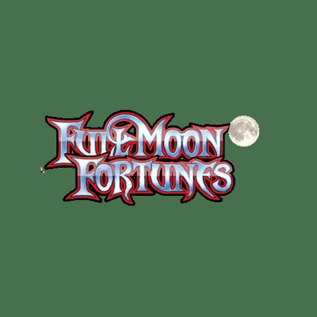 Full Moon Fortunes - Betfair Casino