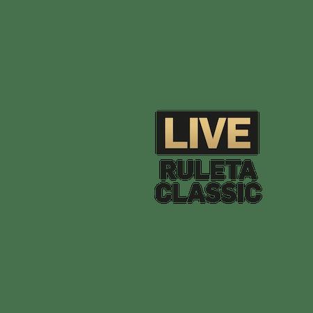 Live Ruleta Classic - Betfair Casino