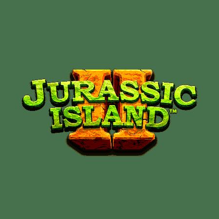 Jurassic Island II™ on Betfair Casino