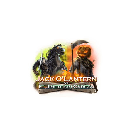Jack O'Lantern vs El Jinete Sin Cabeza - Betfair Arcade