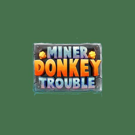 Miner Donkey Trouble - Betfair Arcade