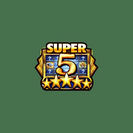 Super 5 Estrellas on Betfair Arcade