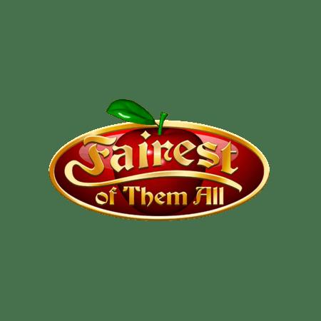 Fairest of them all - Betfair Casino