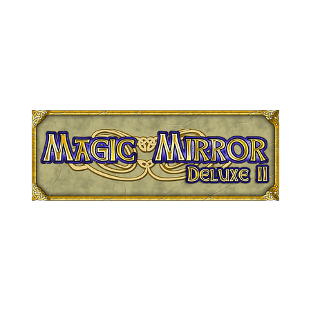 Magic Mirror Deluxe II - Betfair Arcade
