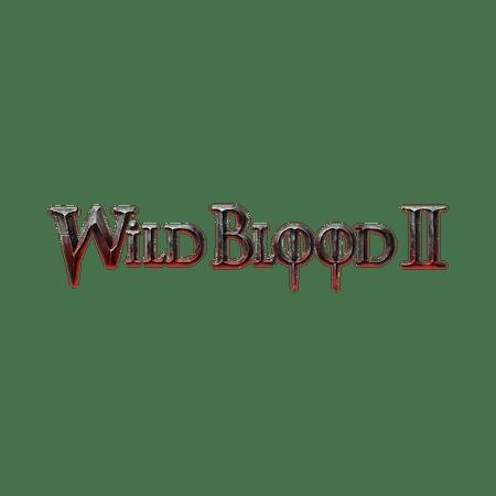 Wild Blood 2 - Betfair Arcade