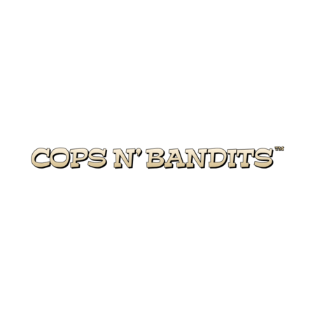 Cops 'N Bandits - Betfair Casino