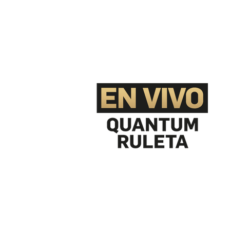 Quantum Ruleta En Vivo - Betfair Casino