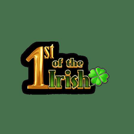 1st of the Irish - Betfair Arcade