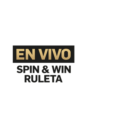 Spin & Win Ruleta En Vivo - Betfair Casino