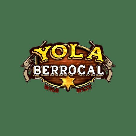 Yola Berrocal Wild West - Betfair Arcade