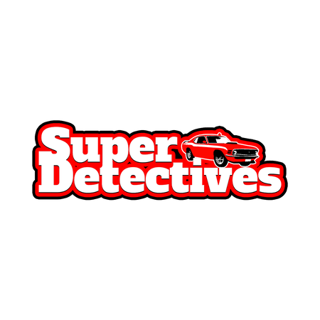 Super Detectives - Betfair Arcade