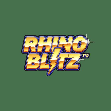 Rhino Blitz™ on Betfair Casino