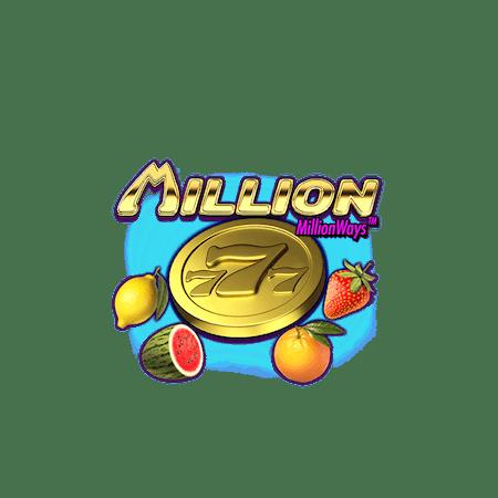 Million 777 - Betfair Arcade