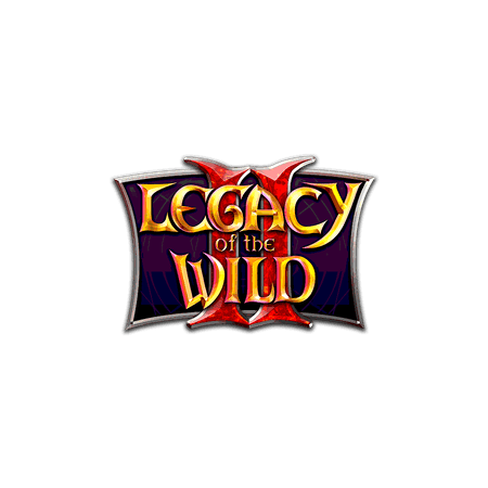Legacy of the Wild 2 - Betfair Casino