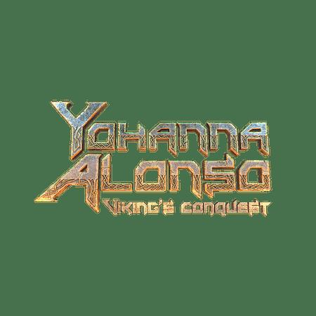 Yohanna Alonso Viking's Conquest - Betfair Arcade
