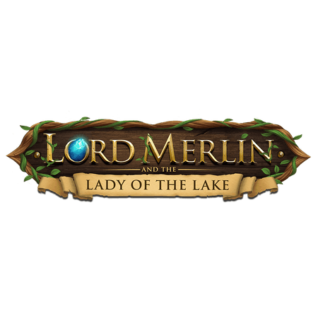 Lord Merlin and the Lady of the Lake - Betfair Arcade