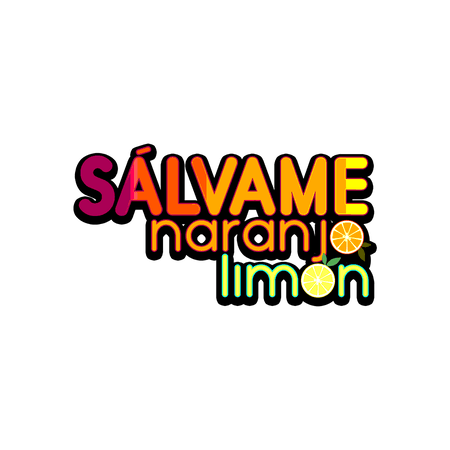 Salvame Naranja Limon