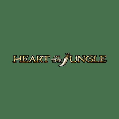Heart of the Jungle - Betfair Casino