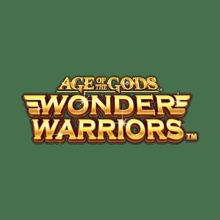 Age of the Gods™ Wonder Warriors on Betfair Casino