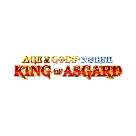 Age of the Gods™ Norse King of Asgard on Betfair Casino
