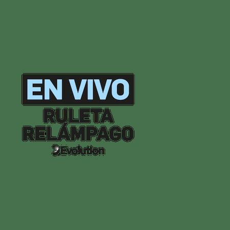 RuletaRelámpagoen Vivo